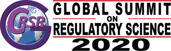 Global Summit on Regulatory Science 20